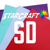 StarCraft SD Removable