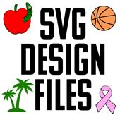 SVG Design Files