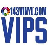 143 VINYL VIPS