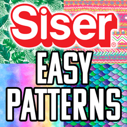 Siser EasyPSV Patterns