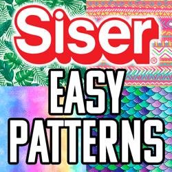 Siser EasyPatterns HTV
