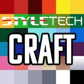 Styletech Craft Vinyl