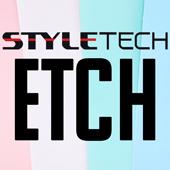 StyleTech Etched Vinyl