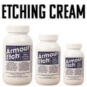 Etching Cream