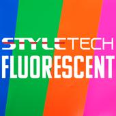 StyleTech Fluorescent Vinyl