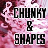 Chunky & Shapes