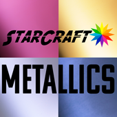 StarCraft Metallic