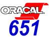 ORACAL 651