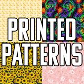 Printed Pattern Permanent