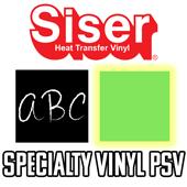 Specialty Vinyl
