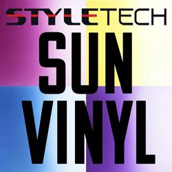 StyleTech Sun Vinyl