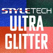 StyleTech Ultra Glitter Vinyl