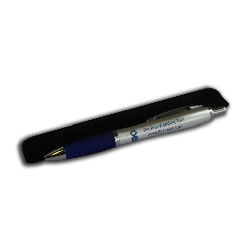 Pin Pen™ Weeding Tool with Sleeve