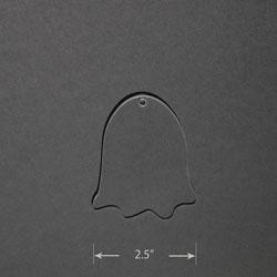 Acrylic Blank - Ghost