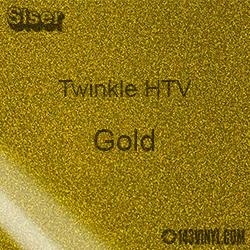 Siser Twinkle HTV Reflective Glitter 20 x 10 Yards ***FREE SHIPPING***