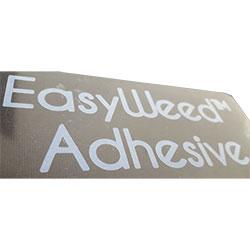 "12"" x 12"" Sheet Siser EasyWeed HTV - Adhesive"