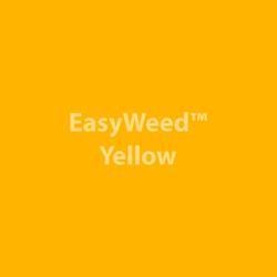 "EasyWeed HTV: 15"" x 5 Yard - Yellow"
