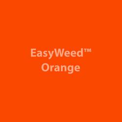 "EasyWeed HTV: 12"" x 24"" - Orange"