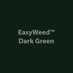 "EasyWeed HTV: 12"" x 24"" - Dark Green"