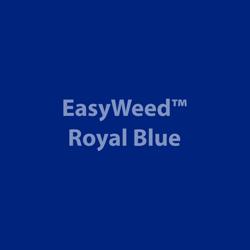 "EasyWeed HTV: 12"" x 15"" - Royal Blue"