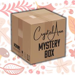 CrystalAnn's Fall Mystery Box
