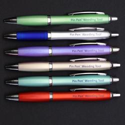 Pin Pen™ Weeding Tool