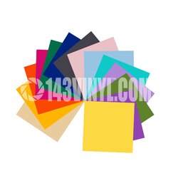 "EasyWeed HTV 15-Sheet Bundle: 12"" x 12"" Sheets"