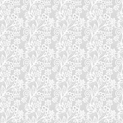"Printed Pattern Vinyl - Wedding Day - 12"" x 24"""