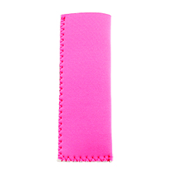 Popsicle Holder - Bright pink