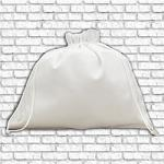 Large Gift Bag - White