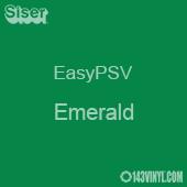 "Siser EasyPSV - Emerald (07) - 12"" x 24"" Sheet"