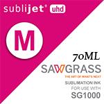 Sawgrass -Sublijet UHD-SG1000 - Magenta 70ml