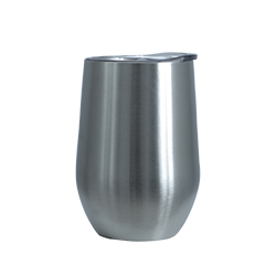HOTTEEZ Stainless Tumbler - Barrel - 15oz