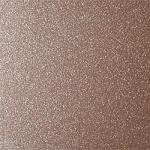 "StyleTech 2000 Ultra Glitter - 168 Rose Gold - 12""x24"" Sheet"