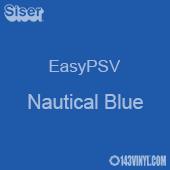 "Siser EasyPSV - Nautical Blue (03) - 12"" x 24"" Sheet"
