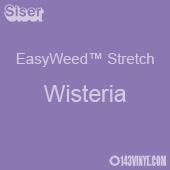 """Stretch HTV: 12"""" x 15"""" - Wisteria"""