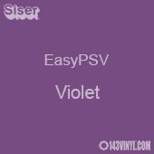 """Siser EasyPSV - Violet (54) - 12"""" x 24"""" Sheet"""