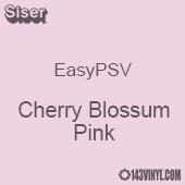"Siser EasyPSV - Cherry Blossom Pink (65) - 12"" x 24"" Sheet"