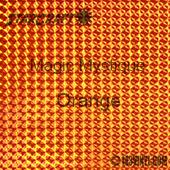 "12"" x 24"" Sheet - StarCraft Magic - Mystique Orange"