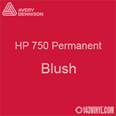 "Avery HP 750 - Blush- 12"" x 24"" Sheet"