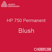 "Avery HP 750 - Blush- 12"" x 5 Foot"