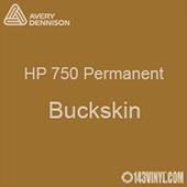 "Avery HP 750 - Buckskin- 12"" x 5 Foot"