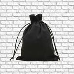 Small Gift Bag - Black