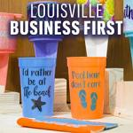 Crafty plan: Louisville vinyl business set to expand with new warehouse