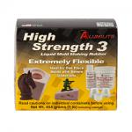 Alumilite High Strength 3 Liquid Mold Making Rubber - 1 lb