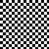 "Printed HTV Checkered Flag 12"" x 15"" Sheet"