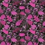"Printed Pattern Vinyl - Real Pink Camo 12"" x 24"" Sheet"