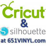 143VINYL.com Adds Three Cricut and Silhouette Machines to Product Line