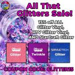 All That Glitters Sale