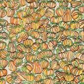 """Printed HTV Farmhouse Pumpkins 12"""" x 15"""" Sheet"""